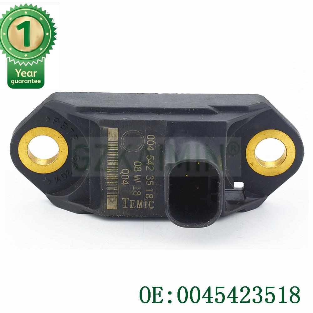 New Acceleration Suspension Vertical Sensor for Mercedes 0045423518 A0045423518