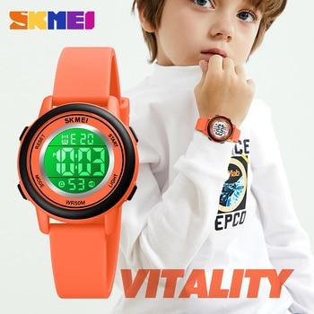 Детские часы SKMEI 1721 1