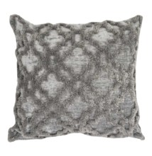 Cushion Cover 45x45cm Moroccan Style Tuft Handmade Decoration Pillow Cover Diamond Grey For Sofa Bed beige plaid cushion cover vintage colored dots moroccan style pillow cover 45x45cm home decoration zip open