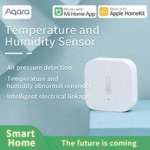 Temperature-Humidity-Sensor Air-Pressure-Sensor Aqara Wireless-Connection Smart Home