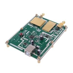 Image 4 - Eenvoudige Spectrum Analyser D6 Met Trace Generator Tracking Bron T.G. V2.032 Signalen Verhouding Frequentiedomein Analyze Instrument