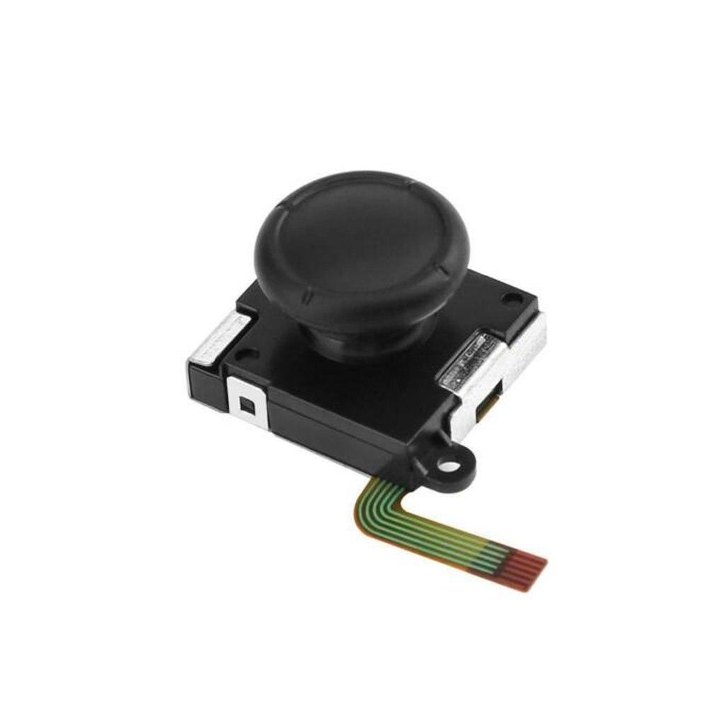 Joystick Thumb For NS Nintendo Switch Joy-Con Controller 3D Analog Stick Rocker Repair Parts Replacement For NS Nintendo Switch