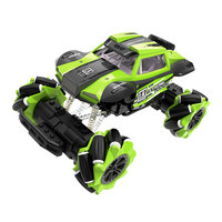 Drift Remote Control Climbing Car Toy Horizontal Four Wheel Drive Off Road Vehicle Vibrating Rc Car Toy For Children Birthday
