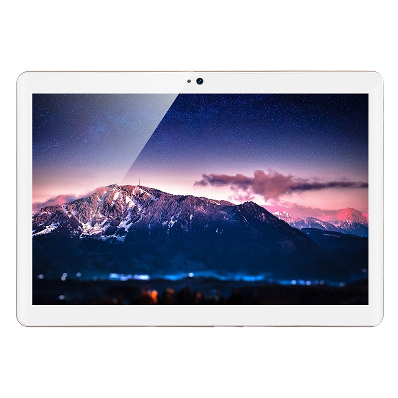 6+64GB 10 Inch Tablet PC 3G 4G Android 9.0 Octa Core Super Tablets Ram 6GB Rom 64GB WiFi GPS 10.1 Tablet IPS Dual SIM GPS
