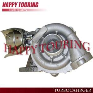 Image 3 - Turbos gt1544v para carro, turbocompressor para carro peugeot 206 207 307 407 753420 5005s 740821 0001 740821 0002 750030 0001 9663199280