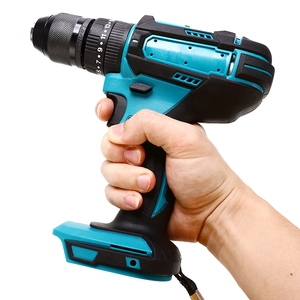 18V 3 in 1 Electric Cordless I