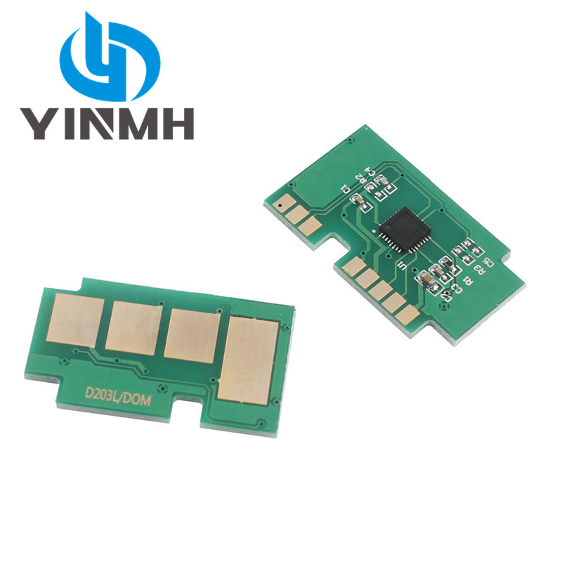 5pcs Hot Sale Compatible New Image Reset Chips For Samsung Xpress SL-M2020W M2022 M2070W Toner Cartridge Count Chips MLT-D111S