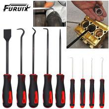 Furuix9 шт/партия автомобильный крючок ручные инструменты автомобильное