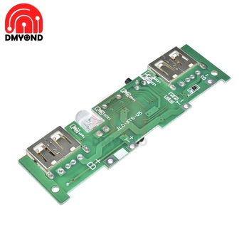 DC 5V 1A 2A Mobile Power Bank Charger Control Board 5