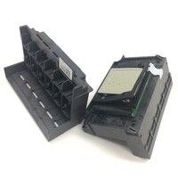 2PCS XP600 FA09050 Original Cabeça De Impressão Para Epson XP601 XP610 XP700 XP701 XP750 XP800 XP801 XP820 XP850 DX10 Cabeça Da Impressora UV Peças de impressora     -