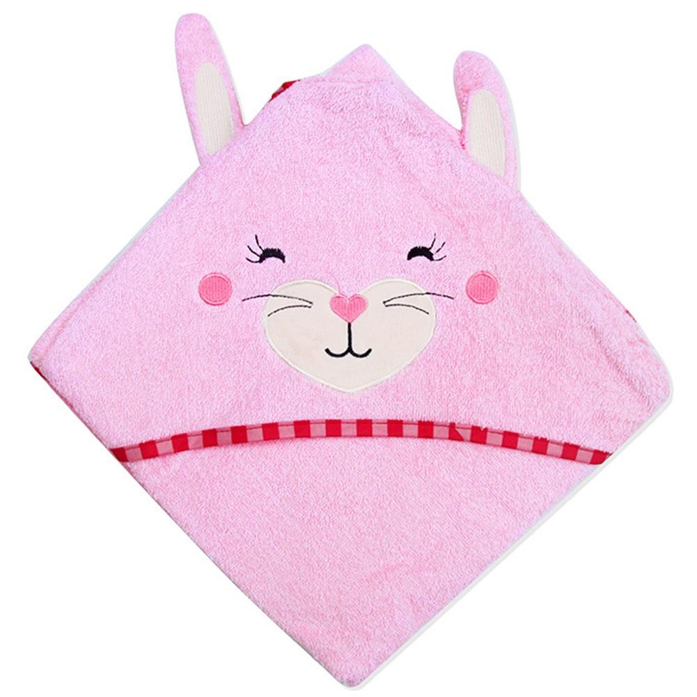 toalha de banho com capuz criancas formas animais crianca robe de banho com capuz de algodao
