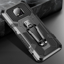Drop resistance Armor Belt Clip Case For Motorola Moto G Power 2021 High impact Military Rugged Shield Cover