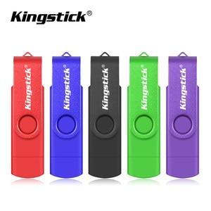 Image 2 - Full Colorful TypeC 2.0 USB Flash Drive 8GB 16GB 32GB 64GB 128GB USB Stick Pen drive High Speed Pendrives for Smart Phone/Laptop