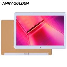 цена на Original ANRY RS10 10 Inch Tablet Quad Core Android 7.0 IPS Screen 1280 x 800 5000mAh Micro-USB Dual Sim 3G 10.1 Tablet PC