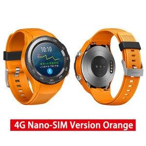 Image 4 - Original huawei uhr 2 sport smartwach huawei uhr 2 2018 bluetooth Android iOS IP68 wasserdicht NFC GPS(sim 4G lte optional)