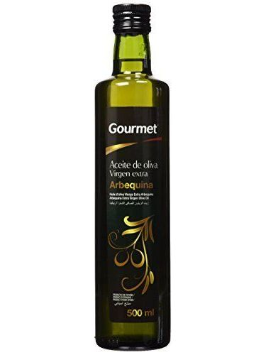 Huile D'olive Arbequino 50cl X 6