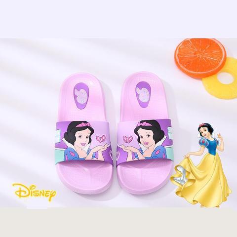 original disney criancas sapatos de praia princesa