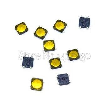 цена на 10Pcs 3*3*0.8mm Tactile Push Button Switch Tact 4 Pin SMT Switch Micro Switch SMD 3x3x0.8mm