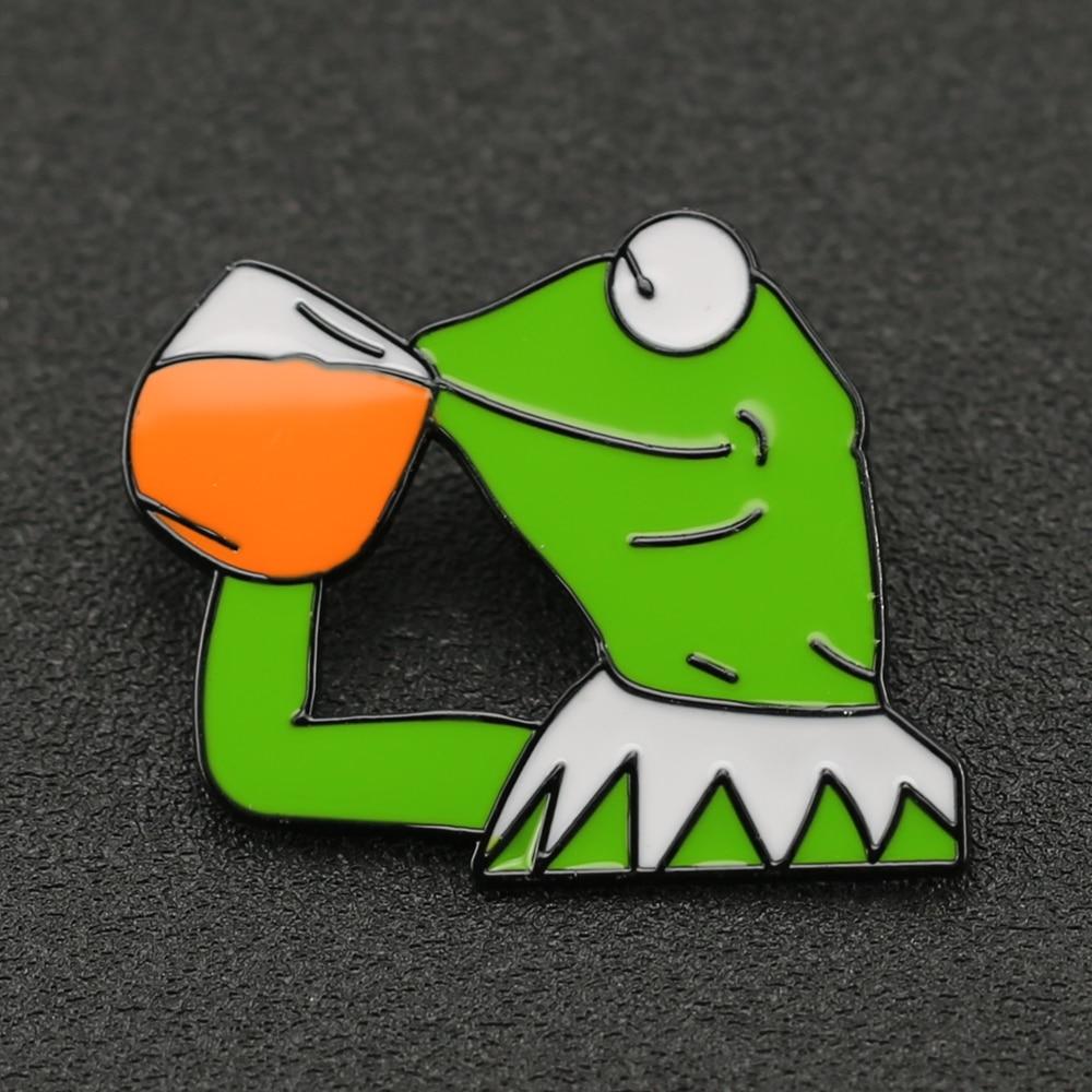 Frog Pepe 10