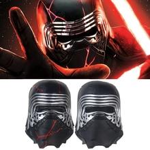 Snailify Star Wars 9 Cosplay Kylo Ren Mask The Force Awakens Latex Helmet Masks