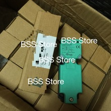 FREE SHIPPING Sensor NBN40-U1-E2 rectangular proximity switch DC three-wire PNP normally open sensor sensor стоимость