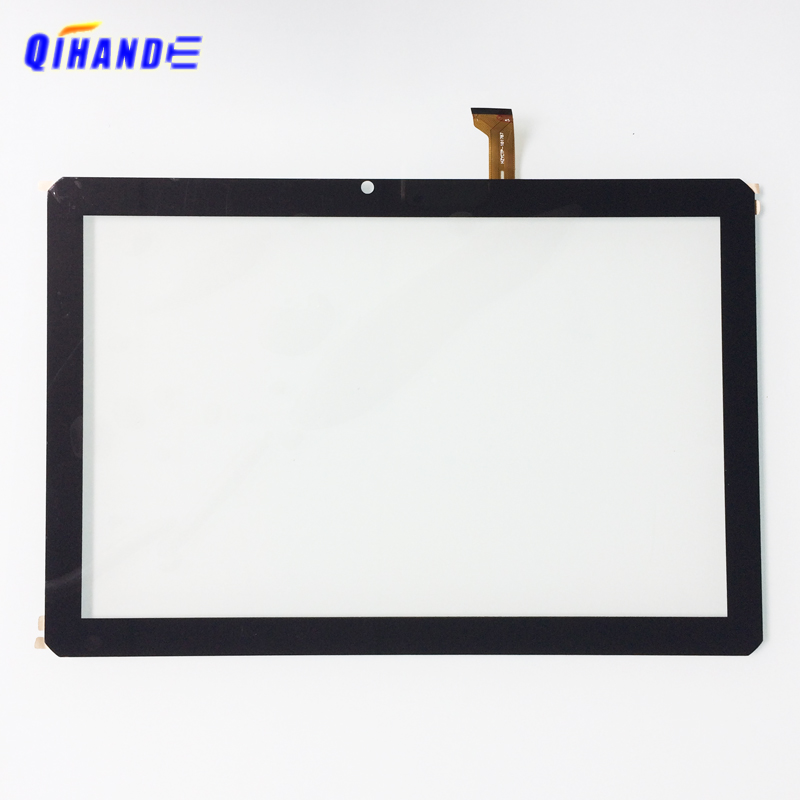 New 10.1inch Tablets Touch 51Pin Capacitive Touch Screen HZYCTP-101788 /HZYCTP - 101788 Touch Panel Sensor For BQ ARMOR PRO PLUS
