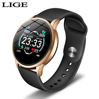 2020 New stainless steel Digital Watch Men Sport Watches Electronic LED Male Wrist Watch For Men Clock Waterproof Bluetooth Hour 9