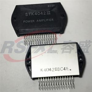 Image 3 - STK4042XI STK4042 HYB 15P جديد الأصلي