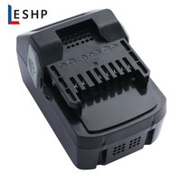 18V/14.4V 4.0Ah Li-ion rechargeable battery for Hitachi Power Tool BSL1830 BSL1845 BSL1860 Replacement Lithium bateria