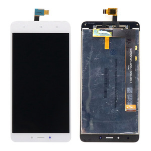 Image 5 - MTK Helio X20 Display For Xiaomi Redmi Note 4 LCD Display Note4 Touch Screen For Redmi Note 4 LCD With Frame Mobile Phone LCDs