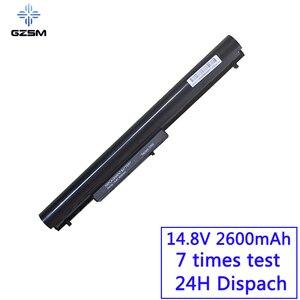 OA04 аккумуляторная батареядля ноутбука hp 240 G2 CQ14 CQ15 15-h000 15-S000 740715-001 746458-421 746641-001 751906-541 HSTNN-LB5Y батарея