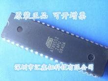 10pcs/lot AT89S52-24PU AT89S52  DIP-40 8 10pcs lot tlp557 dip 8 optical coupler oc optocoupler