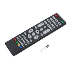 Image 5 - T.SK105A.03 T.SK106A.03 Universal LCD LED TV Controller Driver Board TV/PC/VGA/HDMI/USB Interface 8.9 42 inch Matrix Russian