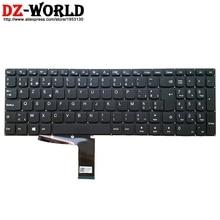 Neue Belgischen tastatur für Lenovo 310-15ISK IAP IKB ABR 510-15ISK IKB V310-15ISK IKB E52-80 V110-15ISK AST IKB V510-15IKB Laptop