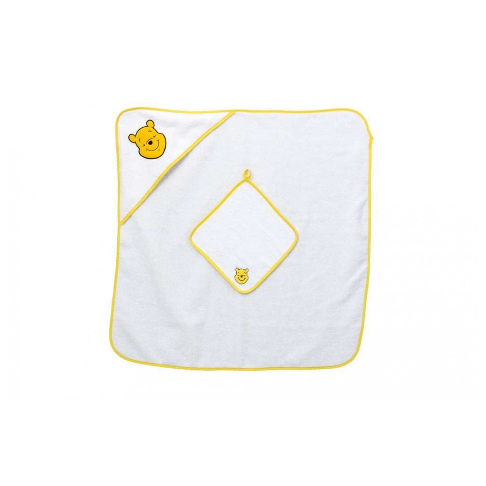 Mother & Kids Baby Care Bath Shower Products Towels  127131