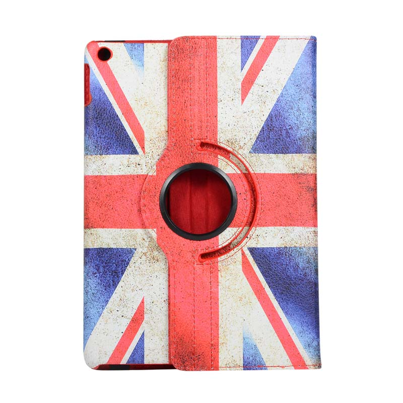 case Beige 360 Degree Rotating Case For Apple iPad 10 2 2019 7th Generation A2197 A2200 A2198 A2232