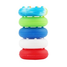 10pcs Rubber Silicone Cap Thumbstick Cover Case Skin Joystick Grip Grips For PlayStation 4 For PS4 цены