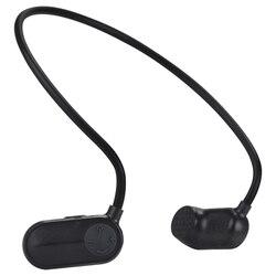 Full apt x V31 z przewodnictwem kostnym 16G Hifi odtwarzacz Mp3 wodoodporne pływanie zewnętrzne słuchawki sportowe Usb Mp3 odtwarzacze muzyki Słuchawki douszne i nauszne Elektronika użytkowa -