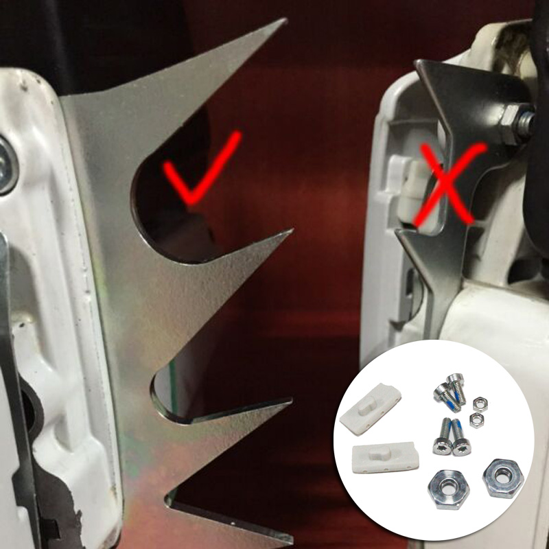 Bolts Screws Hardware Kit For STIHL 024 026 027 028 029 034 036 038 039 Chainsaw