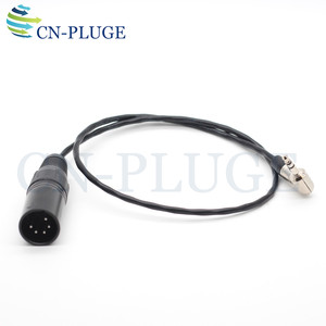 Image 3 - XLR 5 pin male To 3.5  Audio Cable For ARRI ALexa XT Audio Line