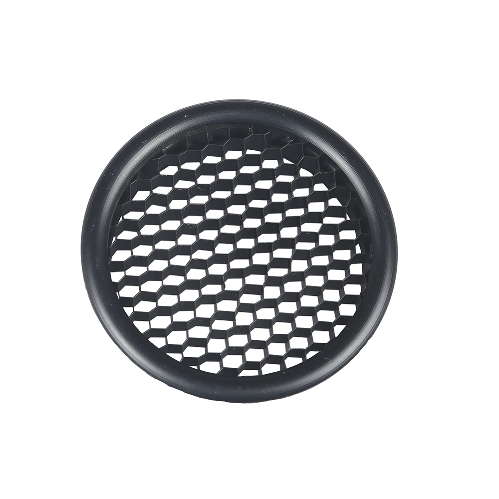 MIZUGIWA Honeycomb Mesh Scope Protector 40mm For DR 1-4X Optic Sight Scope  Anti-reflection Sunshade Protect Cover Caps