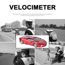 Лучший автомобильный радар-детектор с оповещением, автомобильный Стайлинг, 360 градусов, радар-детектор, авто, английская/Русская/Испанская версия