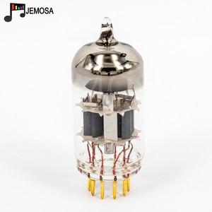 Image 3 - Slovaquie JJ E88CC Tube à vide broches dor remplacer ECC88 6922 6DJ8 6N11 Tube électronique bricolage HIFI Audio amplificateur de Tube à vide