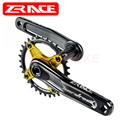 Шатун для горного велосипеда сеть MTB кольцо колеса 1X10 11 12 Скорость 170 мм 175 мм велосипедная кривошипная прямая Цепь SRAM EAGLE запчасти для велоси...