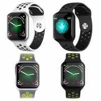Sport smart watch CARCAM smart watch F8 inseguitore di fitness, pedometro