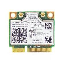 Intel wireless-n 7260 7260hmw bn 300mbps wifi bluetooth bt4.0 fru: 04w3815 para ibm lenovo thinkpad y410/y510/u330/u330 toque