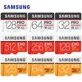 SAMSUNG EVO Plus/PRO Enduran microsd karte 512Gb 256G 128G 64G 32Gb EVO U3/U1 Class10 U1 microSDXC/SDHC EVO + 16G 32Gb Speicher Karte