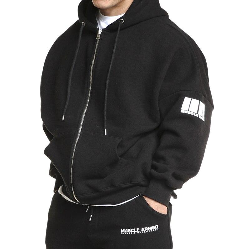 New Series Hoodies Men Spring Fashion Brand Pullover Solid Color Sportswear Sweatshirt Men'S Tracksuits Moleton Masculino