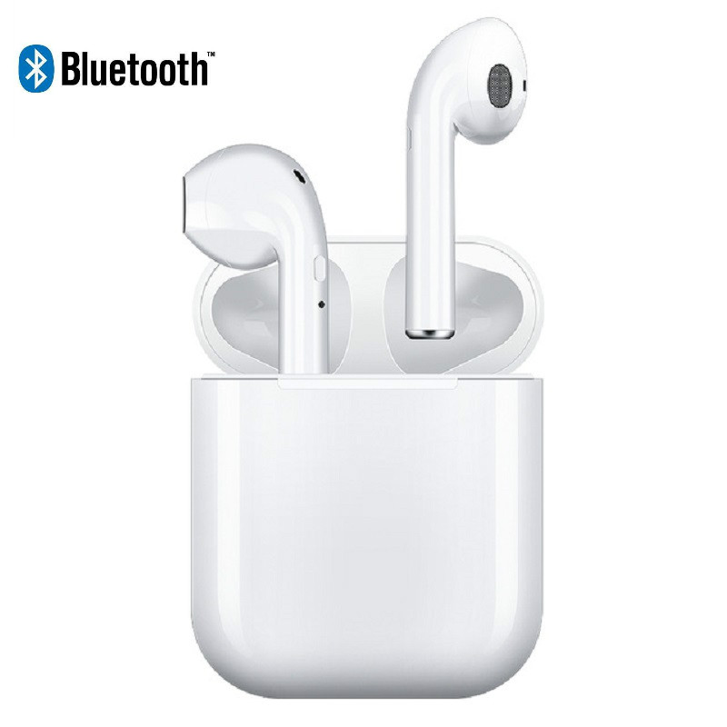 Best I9S TWS Mini Bluetooth 5.0 Stereo Earphone Wireless Headphones Earbuds Headset For IPhone XiaoMi Android PK I7S I10 I12