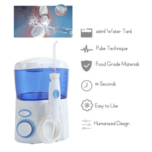 Oral Irrigator Water Jet  Nasal Cleaner Dental Water Distiller Teeth Water Distiller Oral Hygiene Dental Flosser Teeth Whitening nicefeel fc169 electric oral irrigator dental flosser oral irrigator water jet teeth cleaner portable oral hygiene irrigator set